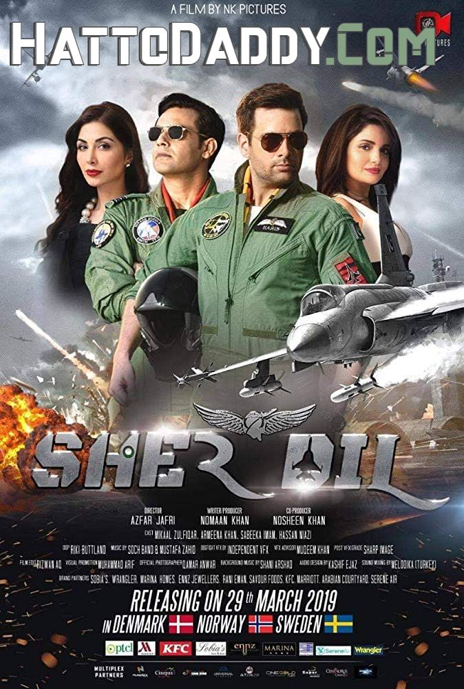 Sherdil 2019 Hdcam 480p X264 352mb In 2020 Pakistani Movies Pakistani Full Movie Movies Online