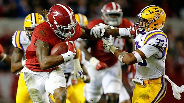 TV Ratings Saturday: CBS handily wins a college football-heavy ...