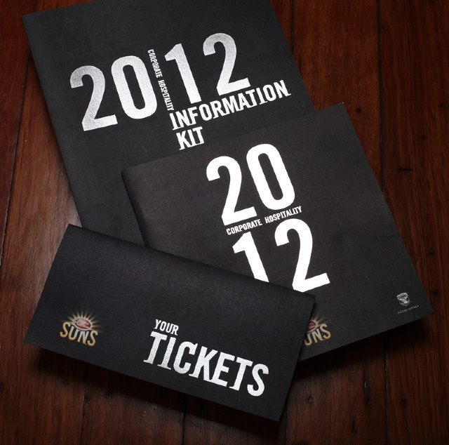2012 GC SUNS - Corporate