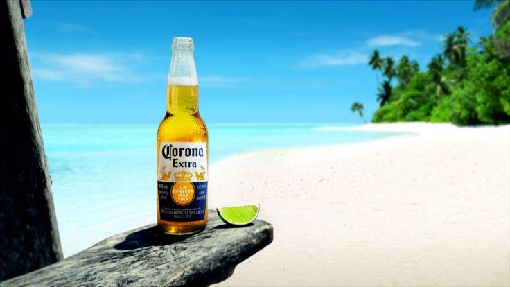 Corona Extra - コロナ・エキストラ / コロナビール