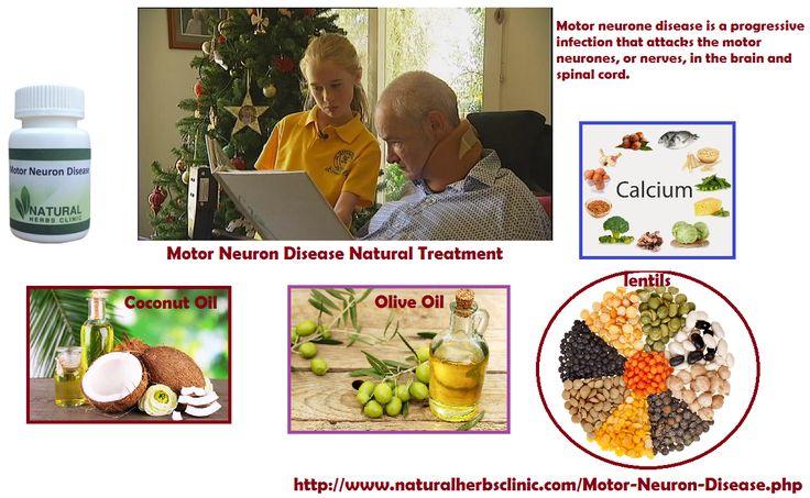 Symptoms of Motor Neuron Disease - Natural Herbs Clinic