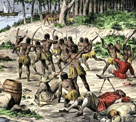 history of the taino people essay The tainos : rise & decline of the people who greeted columbus capitalism and slavery from columbus to castro a brief history of the caribbean the black jacobins.