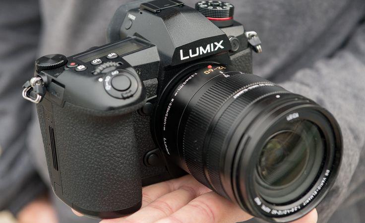 Первый обзор Panasonic Lumix DC-G9