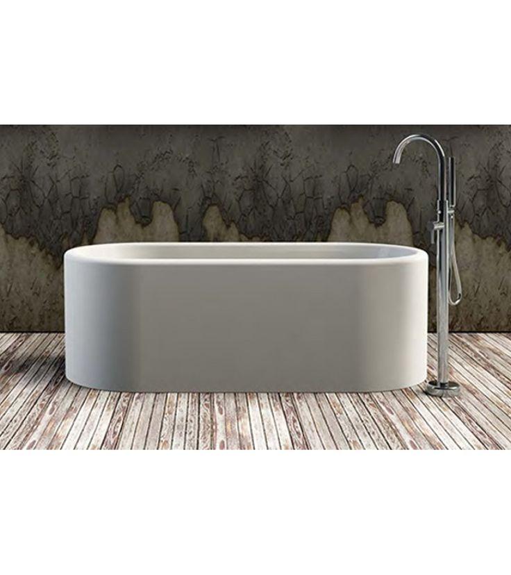 DADO freestanding Adelaid Bath #flushbathrooms