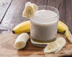 Smoothie « gainer » banane et soja : http://www.fourchette-et-bikini.fr/recettes/recettes-minceur/smoothie-gainer-banane-et-soja.html