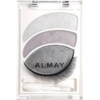 Almay - Eyeshadow Trio Smoky in Smoky Hazel #ultabeauty