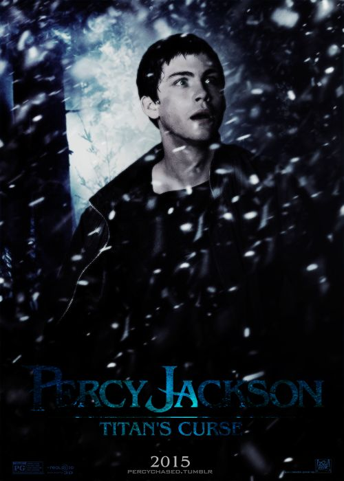 Percy jackson 3 movie release date