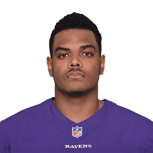 Ronnie Stanley, OT for the Baltimore Ravens at NFL.com