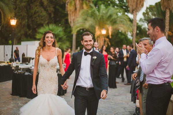 Elegant γαμος με χρυσο και μαυρο στη Λευκωσια   Πανια & Χαρης  See more on Love4Weddings  http://www.love4weddings.gr/elegant-wedding-lefkosia/  Photography by ANTONIS GEORGIADIS PHOTOGRAPHY   http://www.georgiadisphotography.com  #galialahav