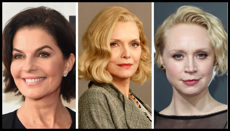 Frisuren für ältere Frauen Über 50 bis 60 im Jahr 2019 » Frisuren …