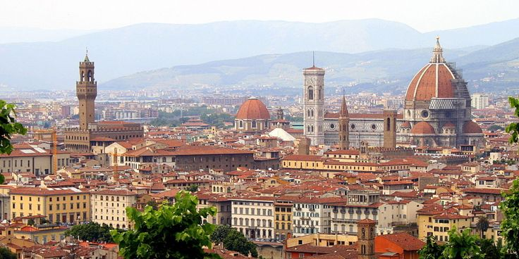 What To Do If You Only Have One Day In Florence, a more unique list than the typically know stuff