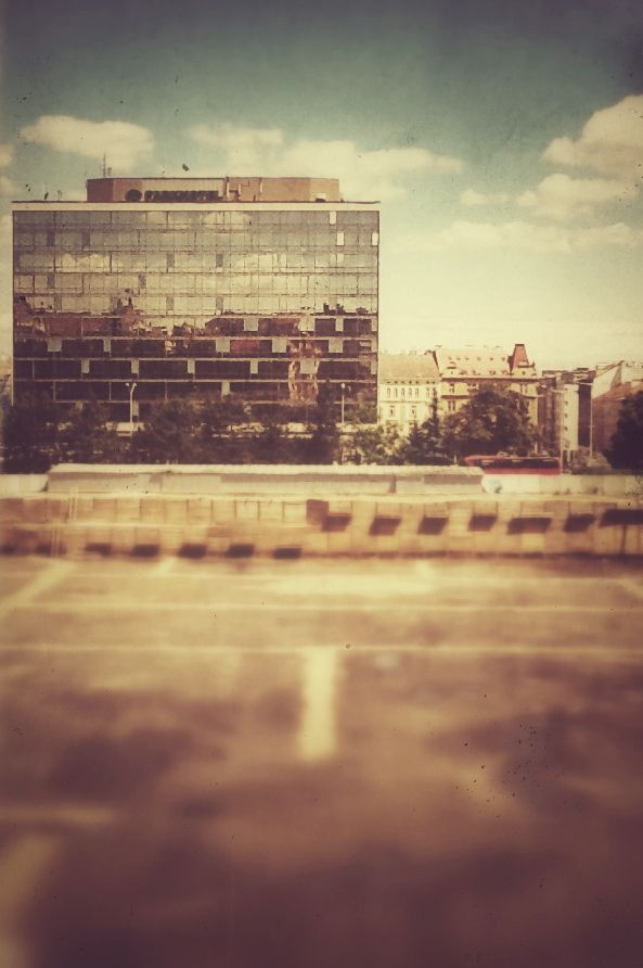 #parkhotel #urban