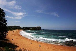Avalon Beach, Sydney