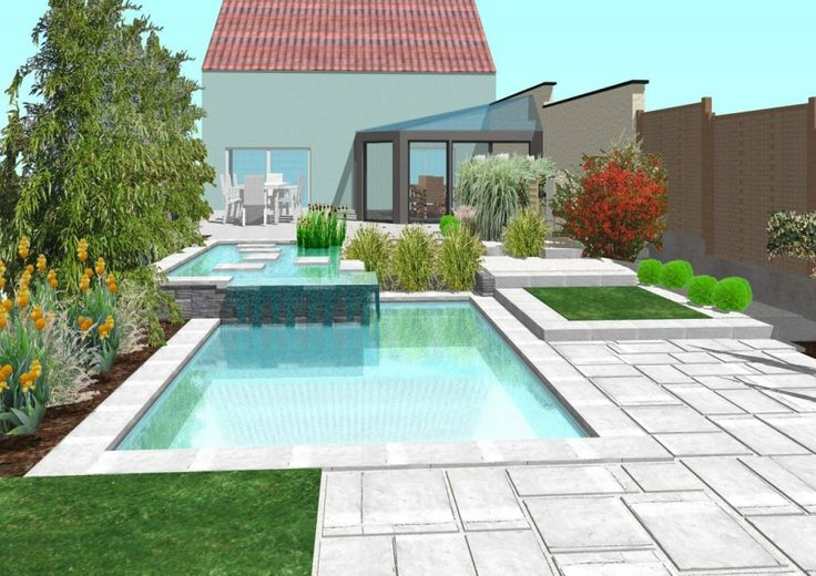 1000 ideas about 3d architect on pinterest blender 3d for 3d jardin paysagisme