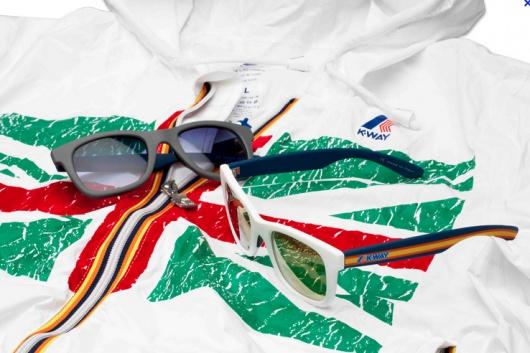 FASHION: ITALIA INDEPENDENT E K-WAY INSIEME PER UN CO-BRANDING