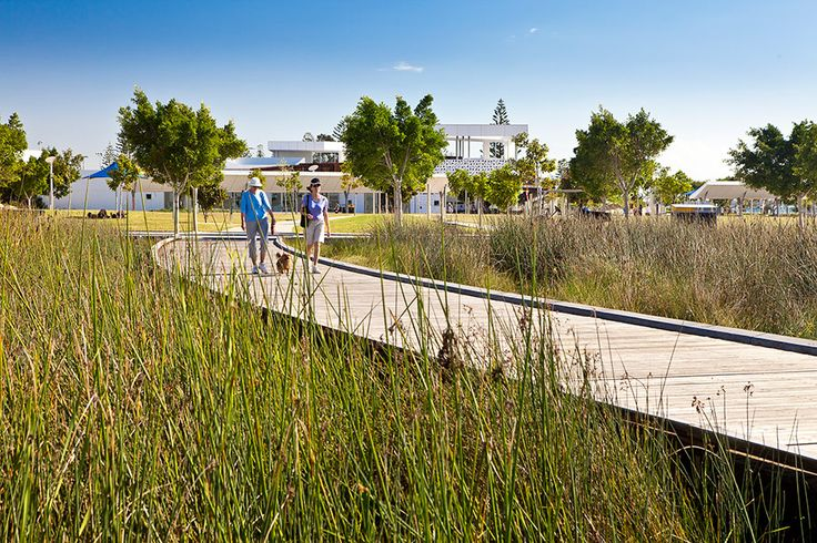 Southport Broadwater Parklands by AECOM Design and Planning 04 « Landscape Architecture Works | Landezine
