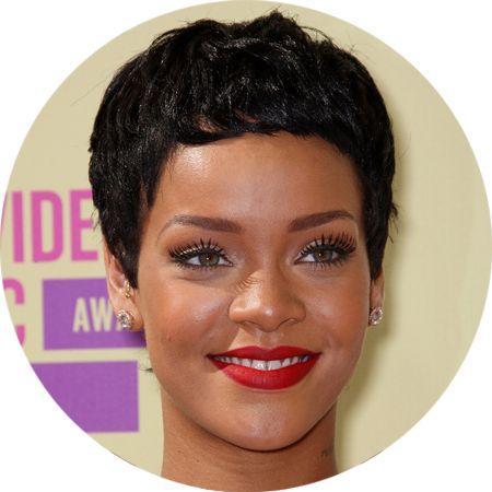 Phenomenal 1000 Ideas About Rihanna Short Haircut On Pinterest Black Bob Short Hairstyles For Black Women Fulllsitofus