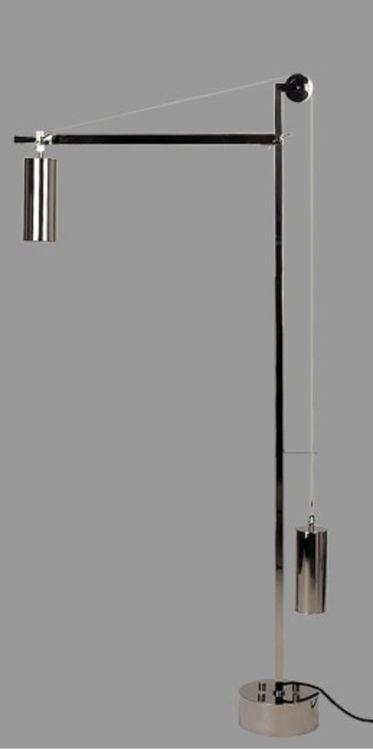 Bauhaus Lamp, 1923