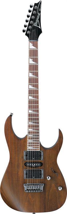 Ibanez RG471AH Guitar