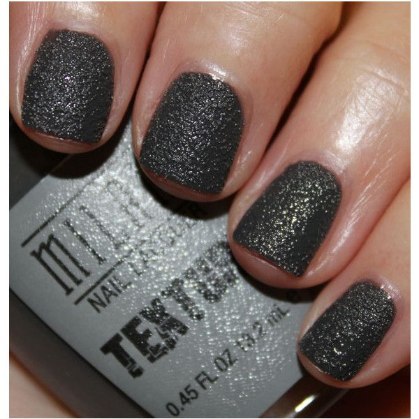Nail Polish For Dark Hands: 10 Best Ideas About Grey Nail Polish On Pinterest