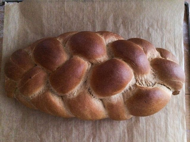 Fitt fazék kultúrblog : Vegán foszlós Húsvéti kalács.