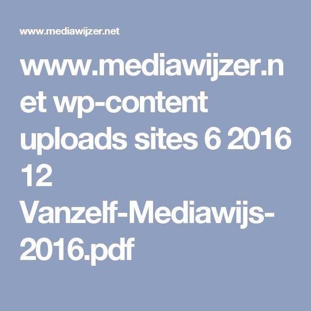 www.mediawijzer.net wp-content uploads sites 6 2016 12 Vanzelf-Mediawijs-2016.pdf