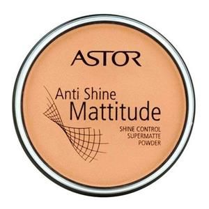Astor Anti Shine Mattitude Powder 1 14G Per Donna (Cosmetic) a soli 5,23€