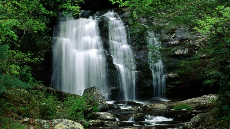 Top Smoky Mountain Waterfalls The All Gatlinburg Blog