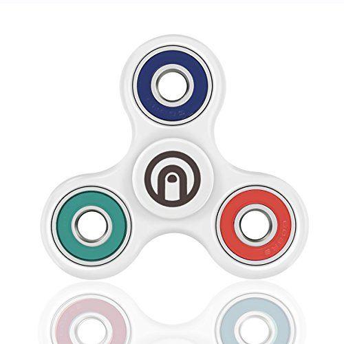 SPIN ME UP by Bellemain / Fidget Spinner / Hand Spinner / Tri-Spinner / Fidget Jouet pour Adulte et Enfant: **ALERTE INFO** : Le…
