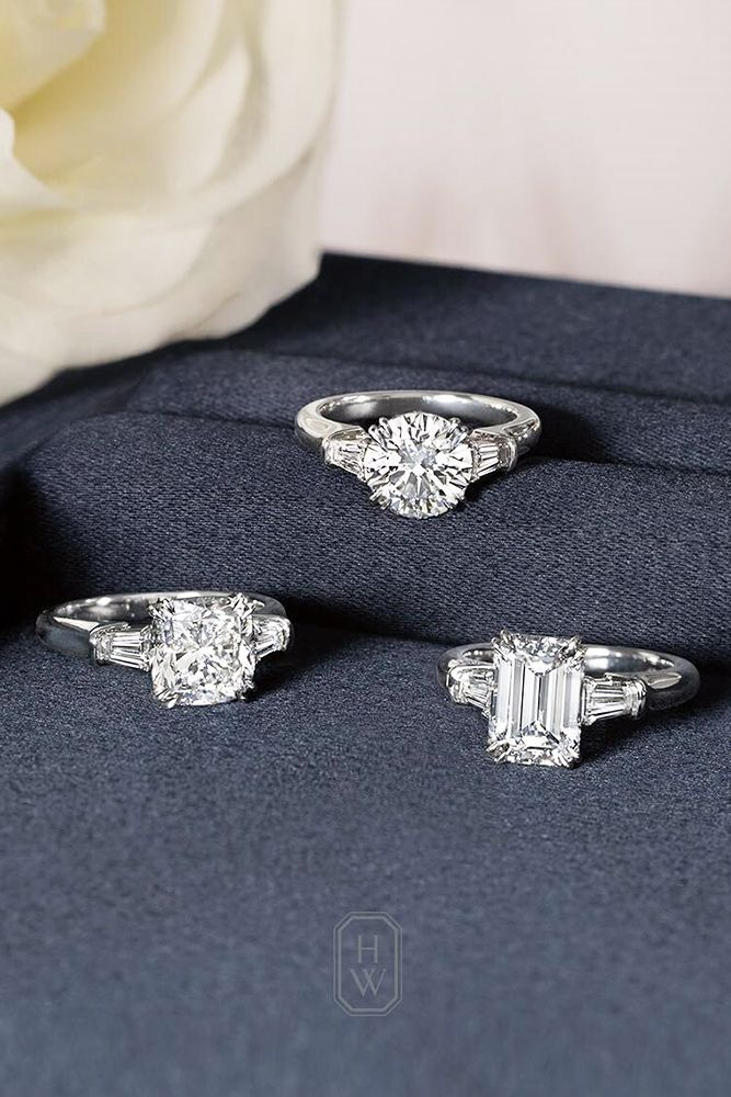 best 25 harry winston engagement rings ideas on pinterest