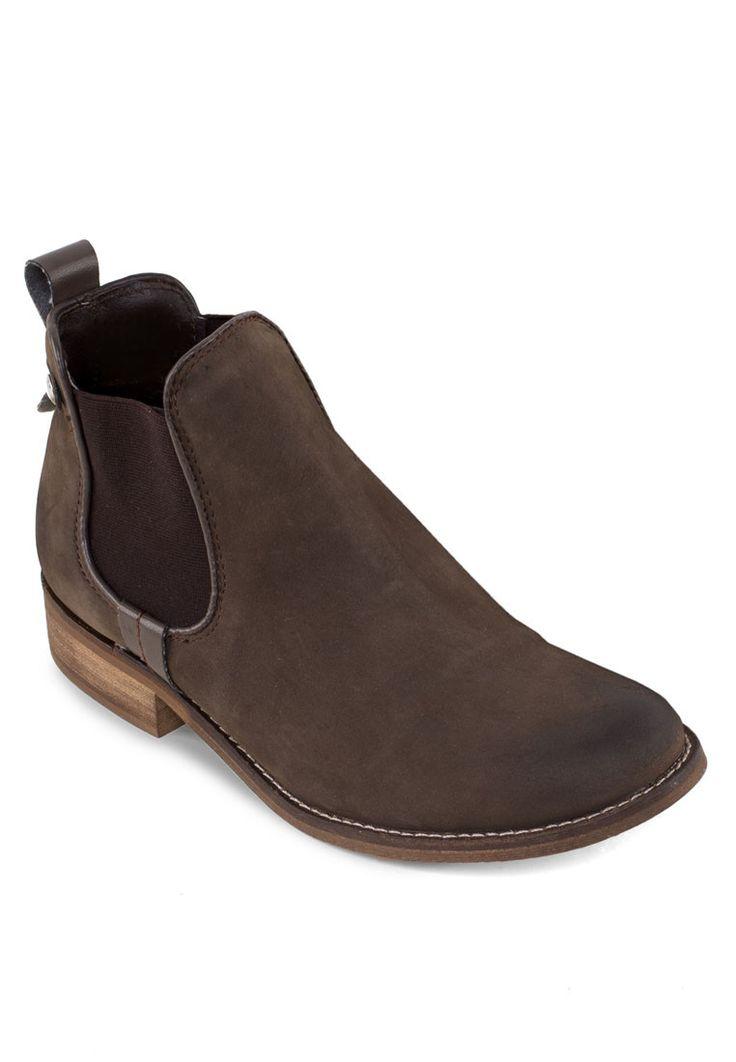 Buy Steve Madden GILTE Chelsea Boots | ZALORA HK