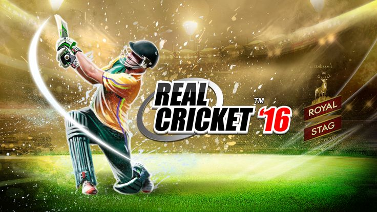 Real Cricket 16 For Android APK Latest Version One Click Download Free Online Game Information : Real Cricket 16 is a cricket game where players can choose from among the 8 best teams in the world – including India, Sri Lanka, Pakistan, and Nepal – to participate in the most important competitions in the world.Gameplay …