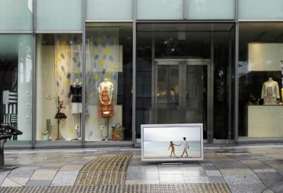 How to Become a Window Display Artist
