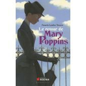 Le Retour De Mary Poppins - P.L. Travers