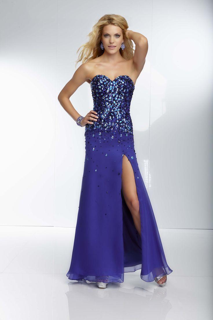 20 best Jedinečné spoločenské šaty images on Pinterest | Prom dress ...