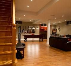 Modern Basement Remodeling Ideas 9 best basement family room ideas images on pinterest | basement