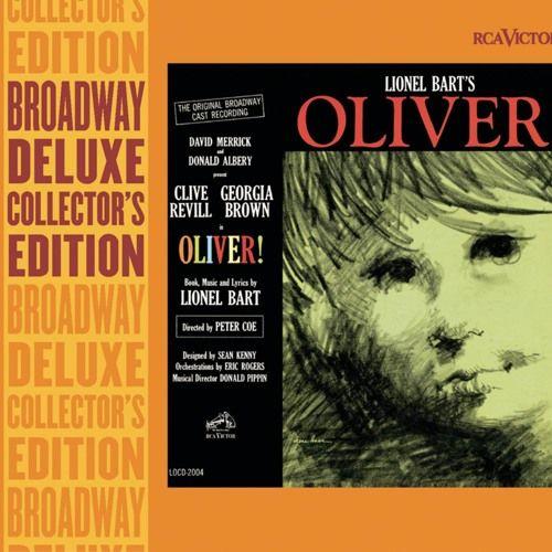 Visit Clive Revill on SoundCloud