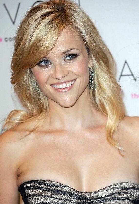 neuefrisureen.club | Reese witherspoon hair, Cool