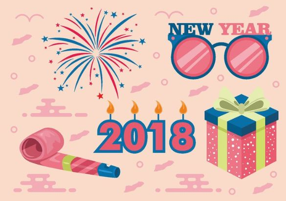 Happy New Year 2021 Greetings Wishes and Quotes | New year ...