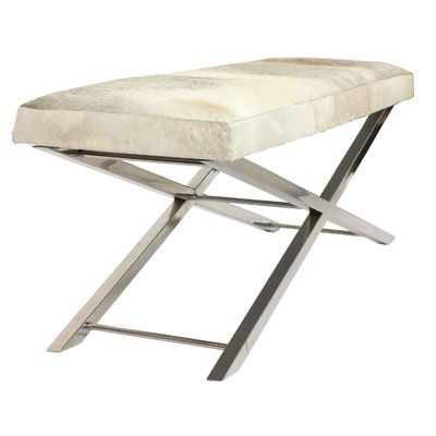 34 best Ottomans/Benches images on Pinterest   Accent furniture ...
