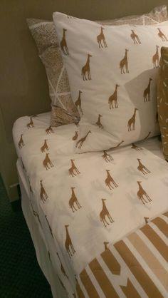 Giraffe Bed Spread At Macy's!!