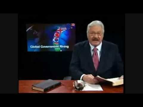 Hal Lindsey - The Last Pope and the two Antichrists - 1
