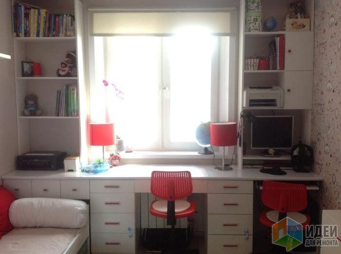 Картинки по запросу интерьер стол у окна