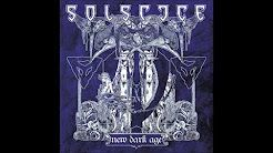 SOLSTICE - New Dark Age ◾ (album 1998, UK epic doom metal)