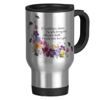 Daughter-in-Law gift Mugs