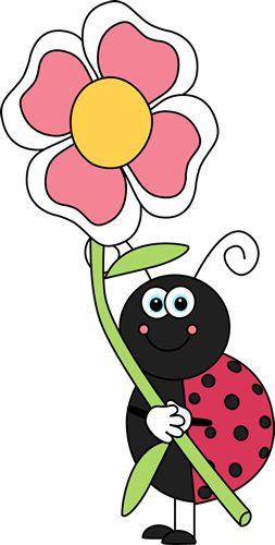 50 best Clipart Ladybugs images on Pinterest | Ladybugs ...