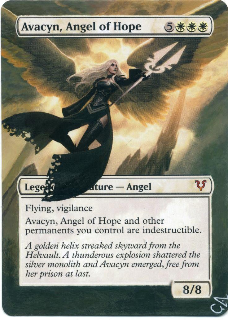 magic the gathering card list pdf