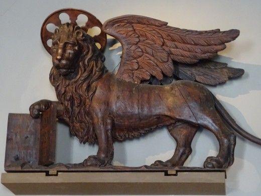 Venice Sculpture - Various Museums - Image 15