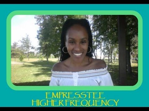 EMPRESS TEE HIGHER FREQUENCY Trailer