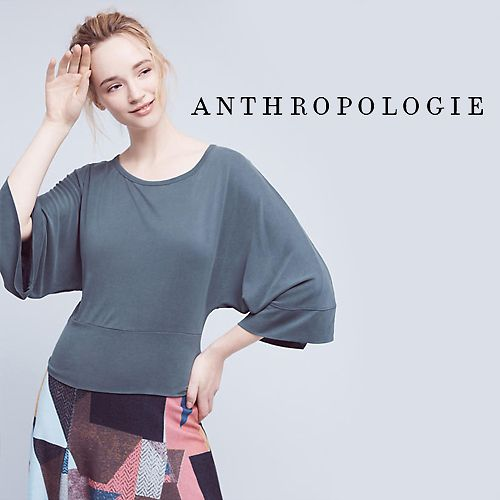 Up to 70% Off + Extra 40% Off Sale Items | Anthropologie
